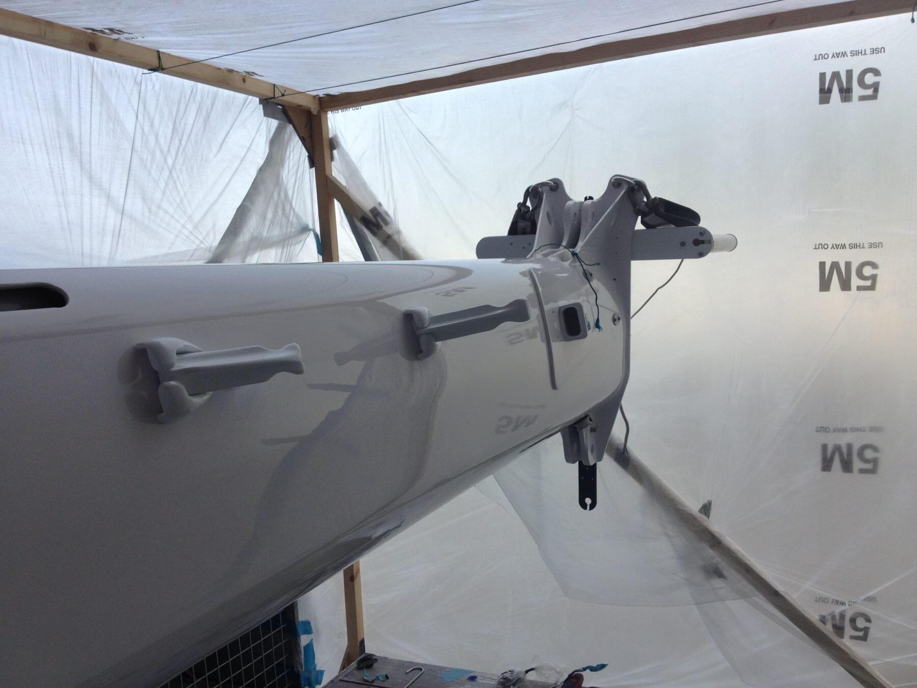 Rigging services - Vortec Marine